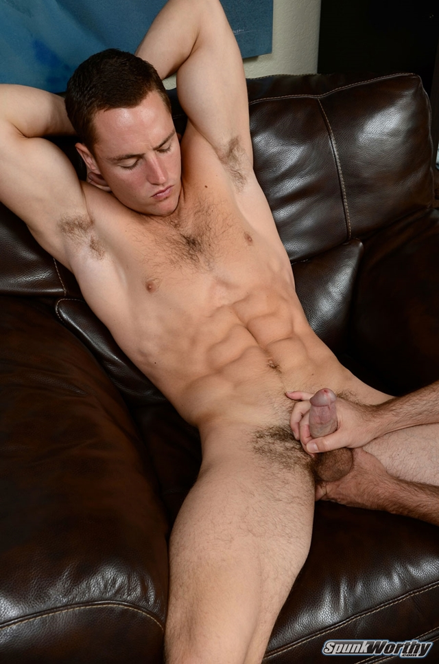 Dean  Raging Boner  Dick About To Explode Gay Porn Pics