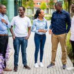 Becas para Ruanda