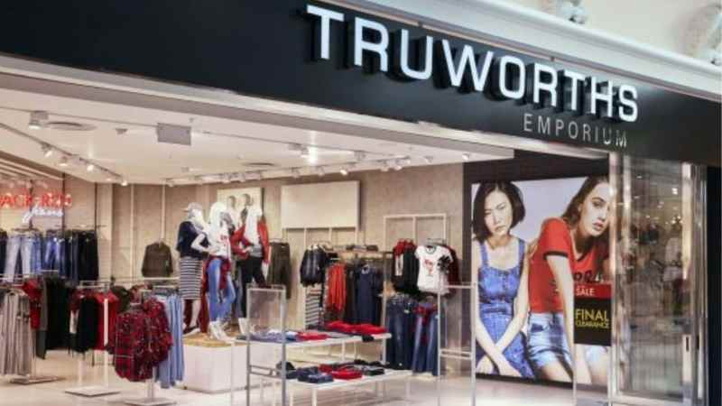 Truworths Bursary in South Africa 2021