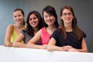 women-scholarships-international-students