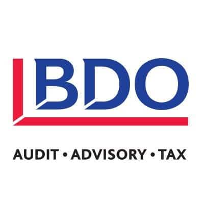 BDO South Africa Incorporated Bursary South Africa 2020