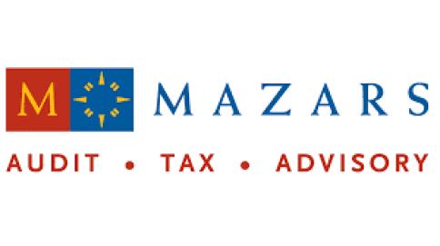 mazars-bursary