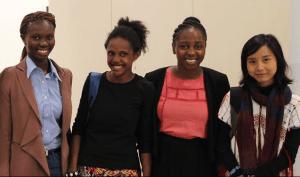 uganda scholarships