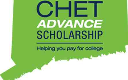 CHET Advance Scholarship