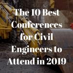 Civil-Engineering-Conferences