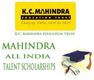Becas KC Mahindra para estudiantes indios