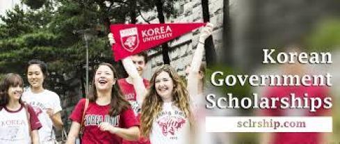 40+ PhD Scholarships for Students in Korea 2019-2020