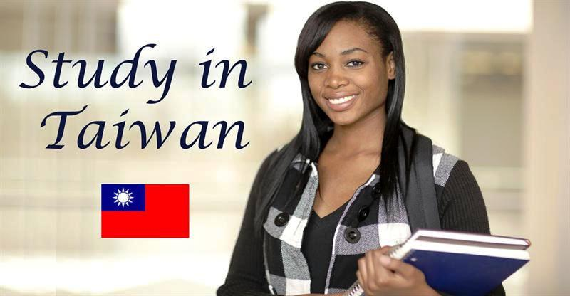 2021/2022 Taiwan Higher Education Scholarships for International Students