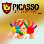picasso-art-contest-for-international-students-2019