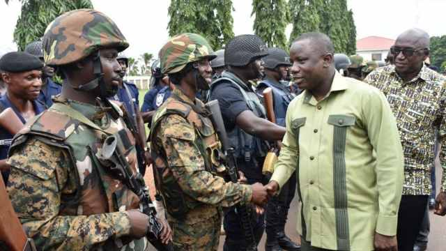Ministry Of Defence Ghana Recruitment 2021 | APPLY