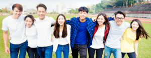 Shanghai Government scholarships for international students