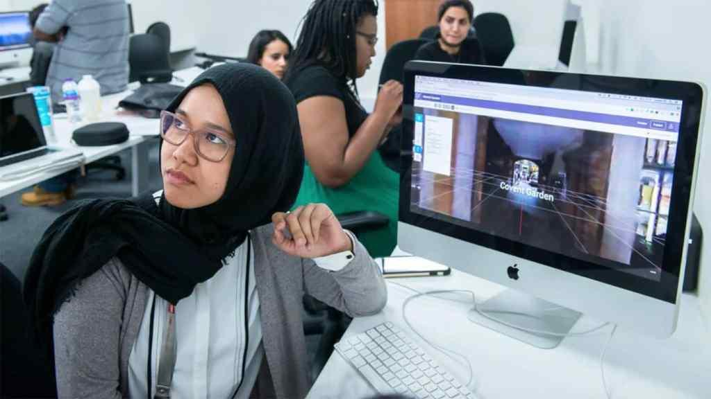 Reto Digital de Commonwealth 2020: Media Tech Accelerator