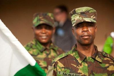 Lesotho Defence Force LDF Recruitment 2020 | APPLY