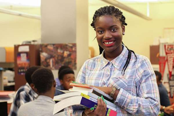 Nigerian Scholarships in USA 2020 | APPLY