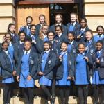 girls boarding school