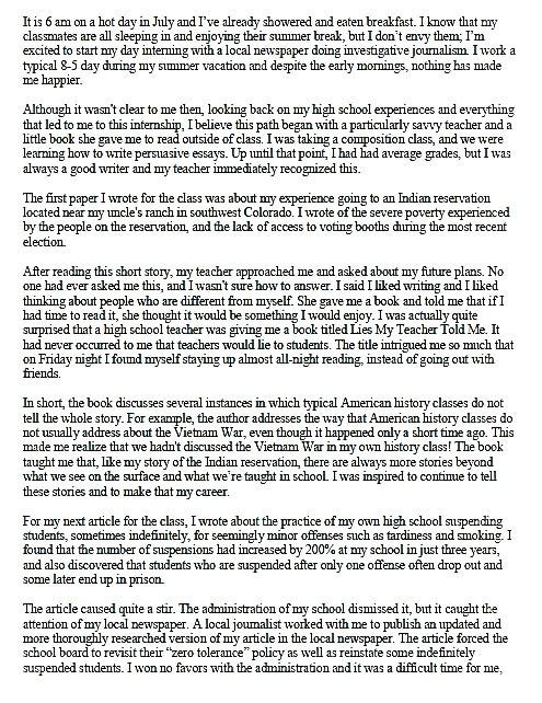 winning-scholarship-examples-essay