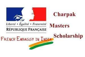 Charpak Scholarships