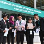 Petronas Education Sponsorship Program PESP Scholarship