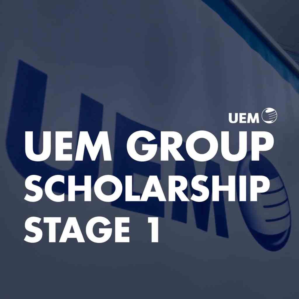 UEM Scholarship Program 2020-2021 in Malaysia | APPLY