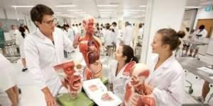 Australian Medical School