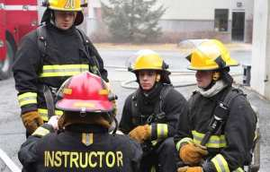 best degrees for firefighters, fire science degree online, fire science careers