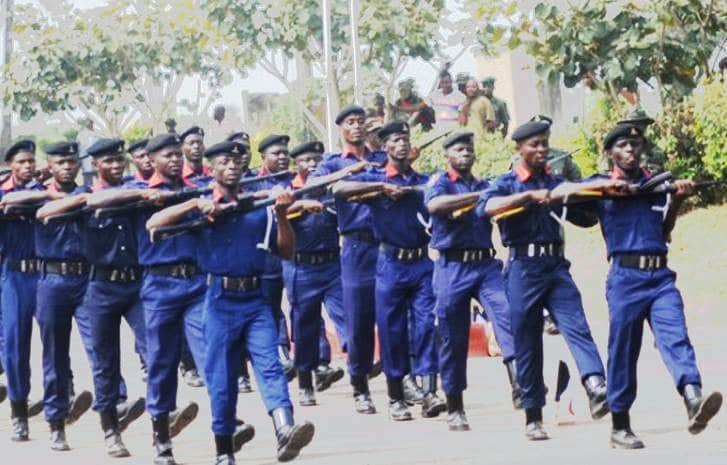Civil Defence Recruitment: Portal, Requirements, Salary and Ranks 2020
