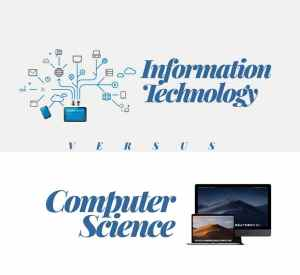 information-technology it-vs-computer-science cs