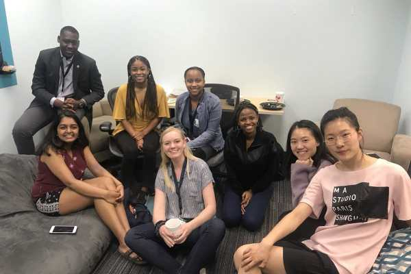 Robertson Scholars Leadership Program for All Students