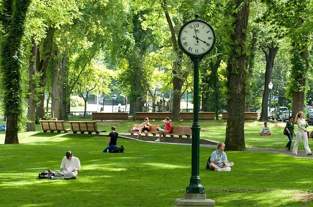 21 Las mejores universidades en Portland   Matrícula, tasa de aceptación