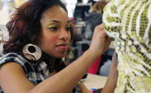 Fashion Schools in Mainland and Lekki Lagos