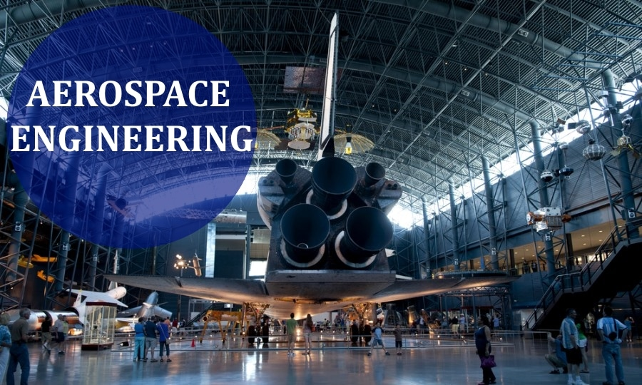 15 Best Aerospace Engineering Schools in the World | 2020