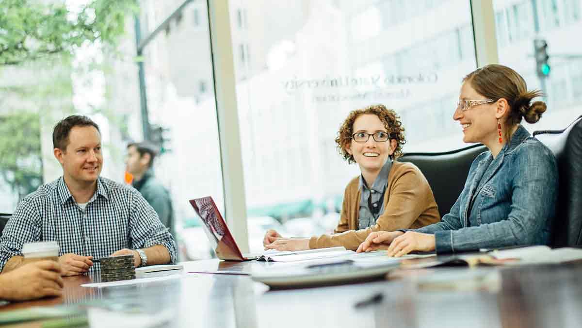 17+ Cheapest Online Ph D  Programs in Leadership & Management