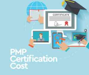 pmp-certification-cost-online-training-exam