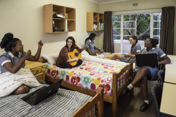 15 Best Boarding Schools in South Africa
