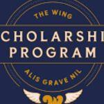 the wing scholarship program