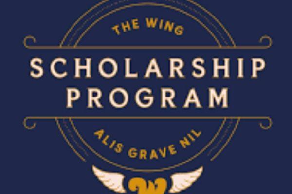 The Wing Scholarship Program For Women
