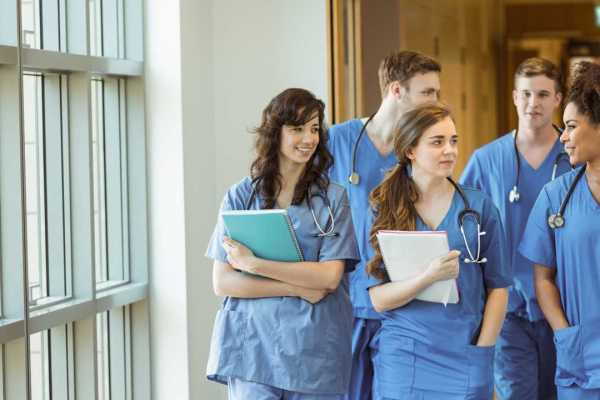 Cómo aprobar la escuela de enfermería en 2020
