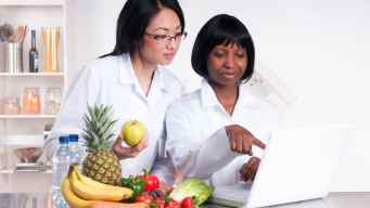 Can I become a Registered Dietitian Online without a Nutrition Degree?
