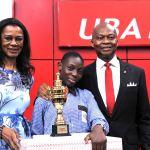 UBA Foundation Nationale Essaywedstrijd