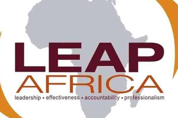 LEAP Africa – Graduate Internship Programme 2020 for young Nigerians