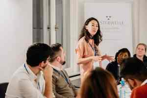 Westerwelle Young Founders Programme Spring 2020 for Young Entrepreneurs