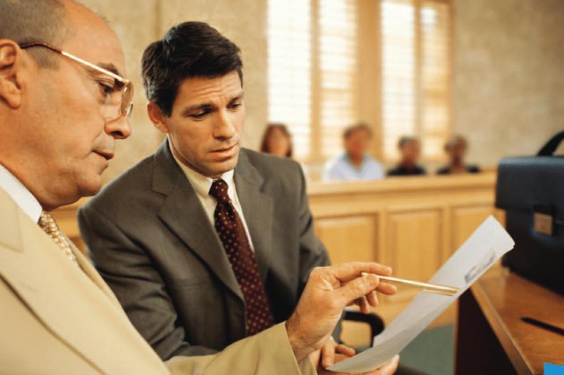 Carreras en psicología forense