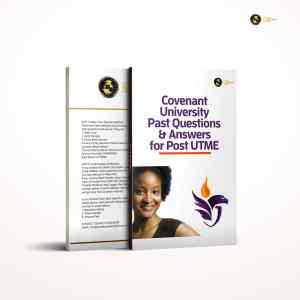 covenant-university-post-utme-past-questions