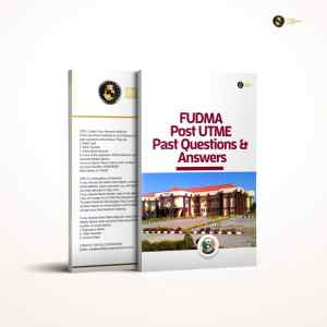 fudma-post-utme-past-question