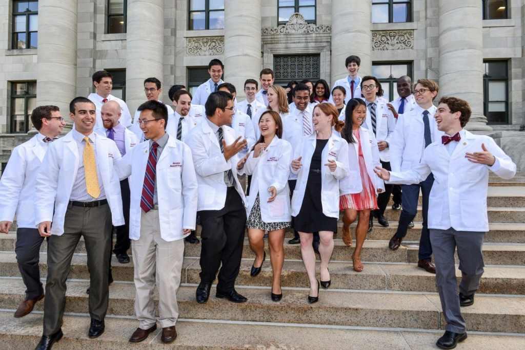 Harvard University Medical School Acceptance Rate In 2020