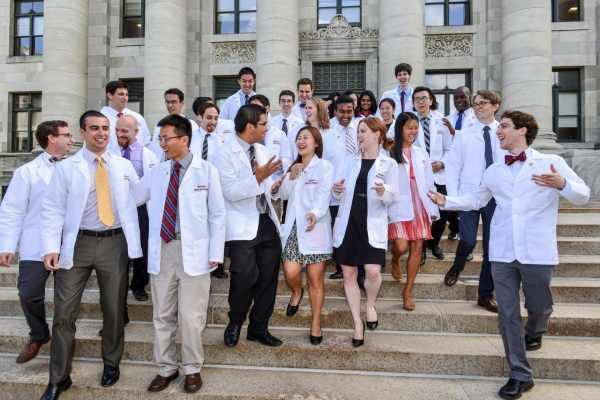 Harvard University Medical School Acceptance Rate