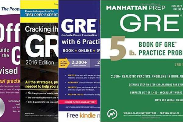 best-gre-prep-books