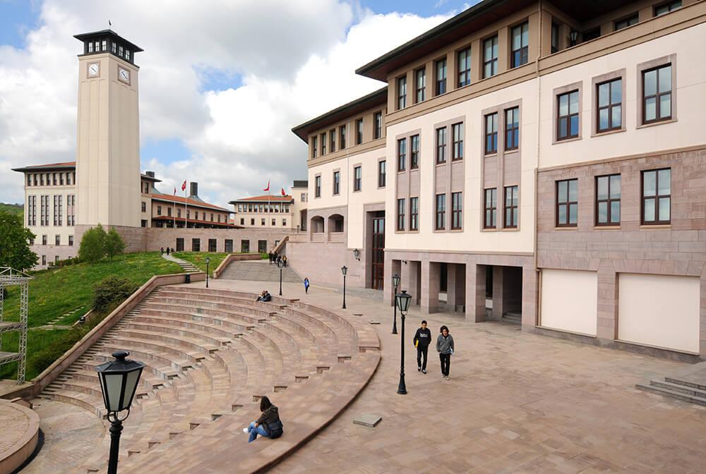 Best Universities In Istanbul Turkey Ranking 2020
