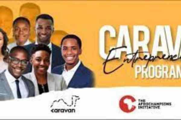Caravan Entrepreneurship Program