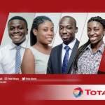 Total Petroleum Ghana - Young Graduate Program for young Ghanaians